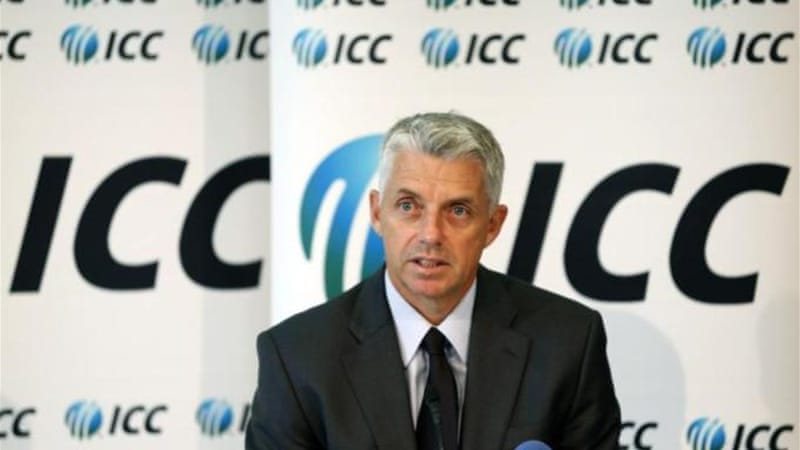 ICC chief Richardson believes Butt and Asif have information that would help fight against corruption [AFP]