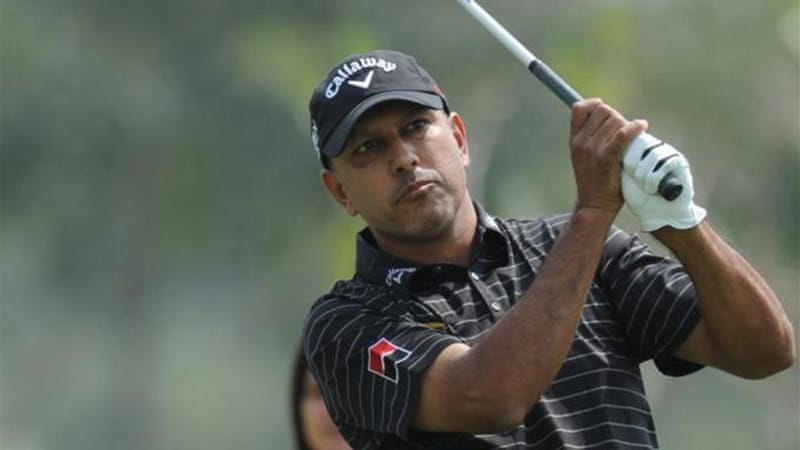 Jeev Milkha Singh says his loyalty lies with the Asian Tour as it out-dates OneAsia [AFP]