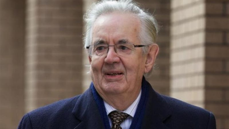 The Al-Sweady Inquiry, headed by Thayne Forbes [pictured], is examining Iraq war claims dating to 2004 [AFP]