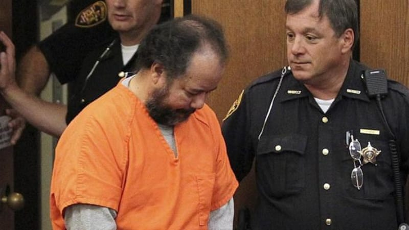 Castro told the judge that he understood he would never emerge from prison under the plea agreement [Reuters]