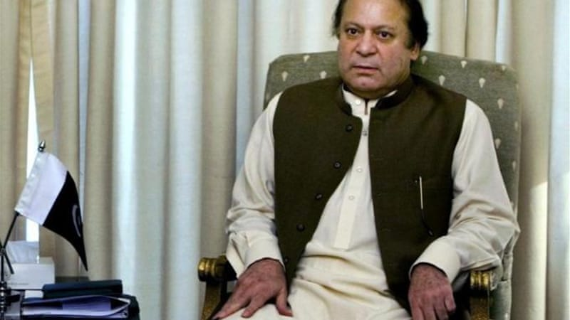 Pakistani Prime Minister Nawaz Sharif's administration announced that it would formulate a 'comprehensive security policy', but such a policy will be narrowly focused without first studying the Abbottabad Commission Report [AP]