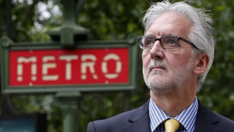 British Cycling President Brian Cookson (pictured) is campaigning to replace Pat McQuaid as UCI boss [Reuters]