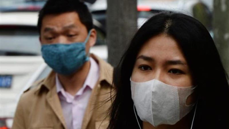 Bird flu in China spread between people
