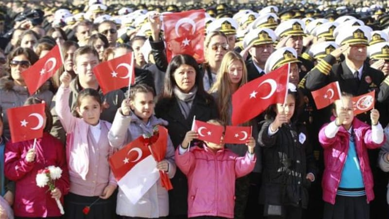 Hard times for 'champion' of political Islam | Turkey | Al