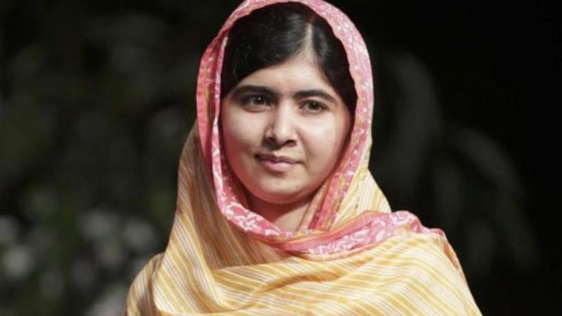 Malala Yousafzai Diary...