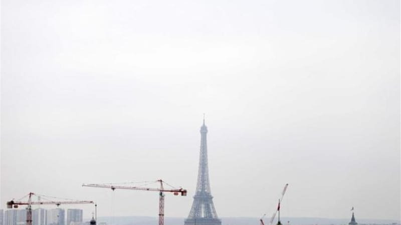 Paris is not as conservative a city as one might think, writes Poirier [Reuters]