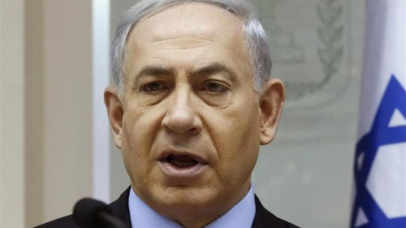 Netanyahu has been accused of 'wanting a religious state' in the context of the bill, reports say [Reuters]