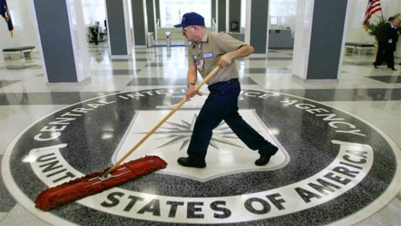 There will be concerted efforts by the CIA and by ex-Bush era officials to defend their actions, writes Worthington [AP]