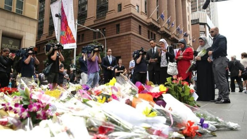 The most noted incidents in Australia's experience of terrorism have been mostly foreign tragedies, writes Burns [Getty Images]