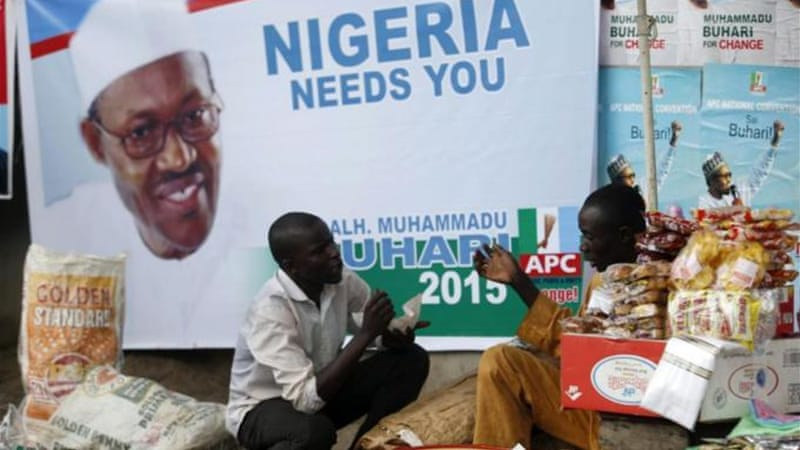 Buhari remains the single most popular man in northern Nigeria, writes Soyombo [Reuters]