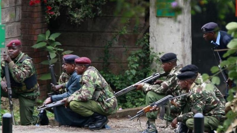 The police unit was formed in 2003 after an attack on an Israeli-owned hotel in Mombasa [Reuters]