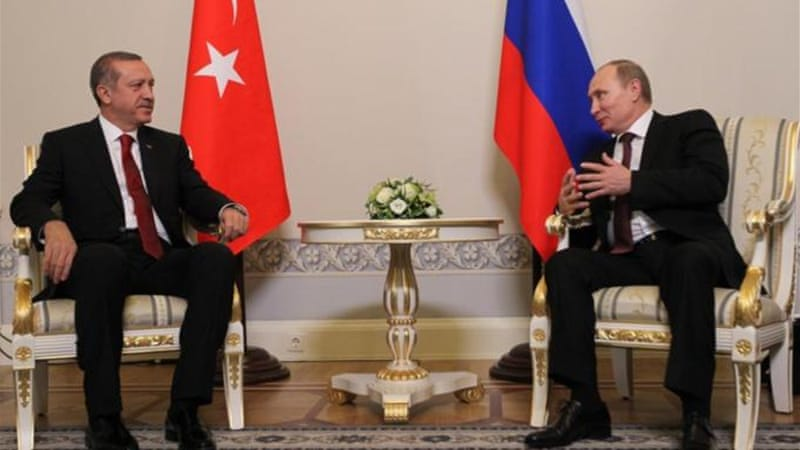 Erdogan is unlikely to endanger the stability of Turkish-Russian relations, writes Adilgizi [Getty Images]