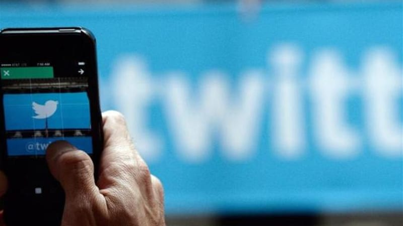 Turkey's move to block Twitter sparked a wave of domestic and international criticism. [EPA]