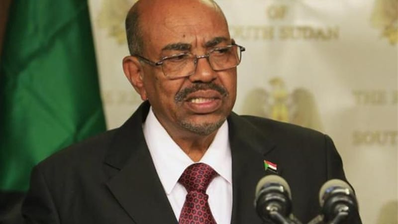 The Journalists for Human Rights organisation says President Bashir's government seized six newspapers [Reuters]