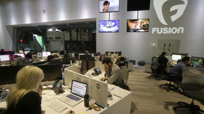 Traditional media newsrooms in the US have only12 percent minority journalists [AP]