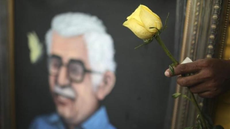 Garcia Marquez lived in Mexico for decades [AP]
