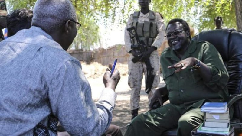UN Security Council members are considering sanctions on South Sudan's warring parties [EPA]
