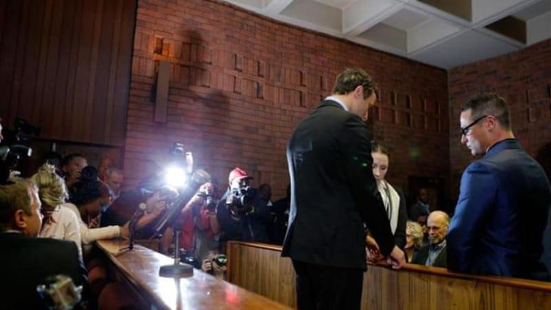 Oscar Pistorius and the white fear factor   South Africa   Al Jazeera