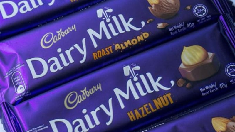 Saudi Arabia Tests Cadbury Chocolate For Pork Egypt News Al Jazeera