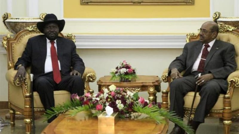Sudan and South Sudan still have many unresolved problems, writes Elshabik [AFP]