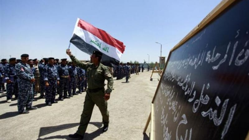 Iraq claims making gains against ISIL rebels