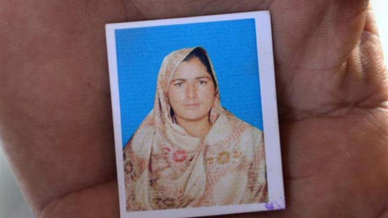 how can we stop honour killings us al jazeera farzana parveen was killed on 27 by relatives for marrying against her family s wishes