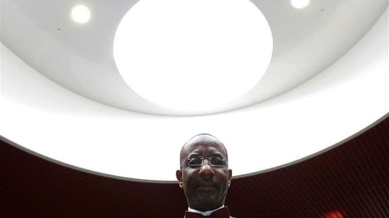 Sanusi was the great nephew of the previous emir of Kano who died on Friday aged 83 [Reuters]