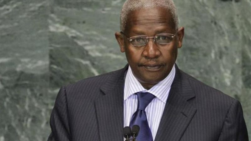 Uganda minister 'unfit' for UN appointment