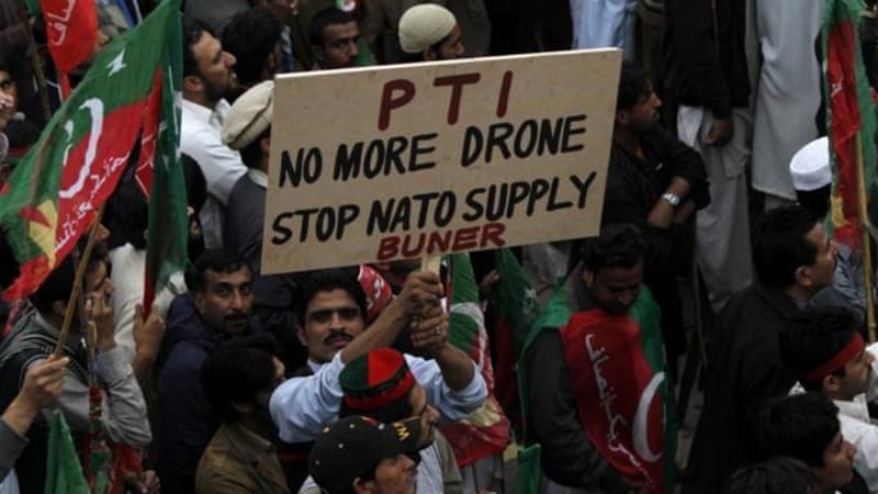 The Obama Administration's promises to curb drone strikes have not materialised, writes Kutty [Reuters]