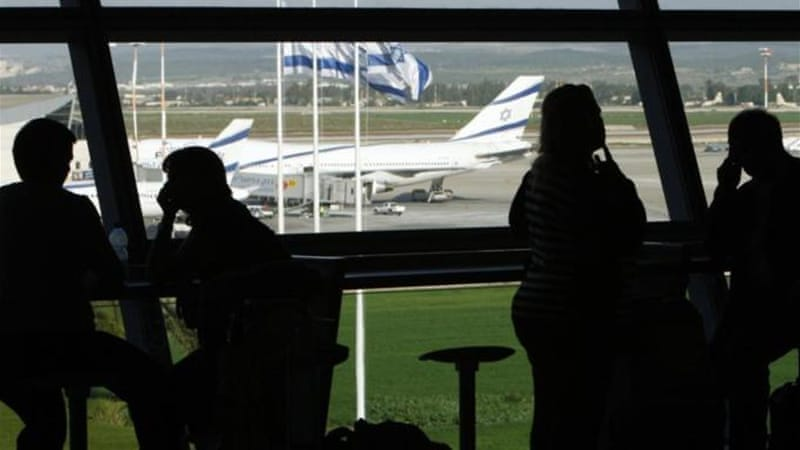 Tel Aviv's Ben Gurion airport has a strict screening procedure for passengers, writes Silver [Reuters]