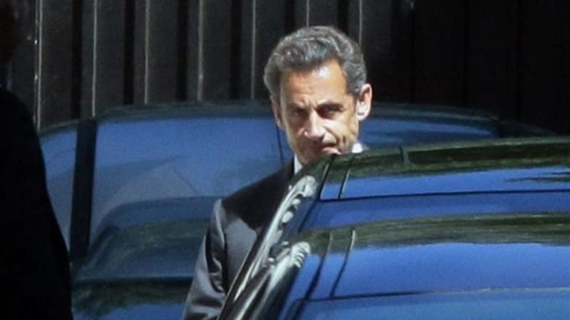 Sarkozy may have underestimated the French judiciary's thirst for independence, writes Poirier [AFP]