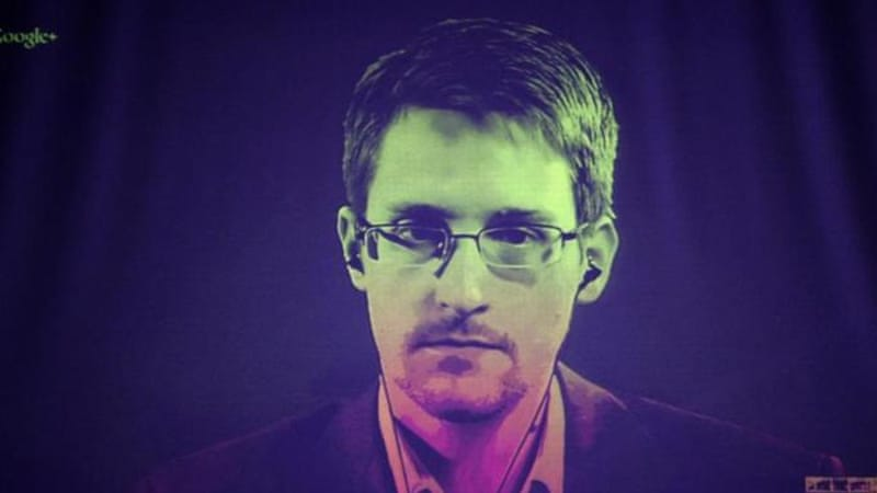 Snowden's one-year residency permit expires in July [AFP]