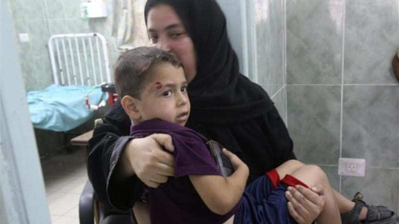 Activists say more than 300 people have been killed and 1,000 injured in Rafah since Friday [Reuters]