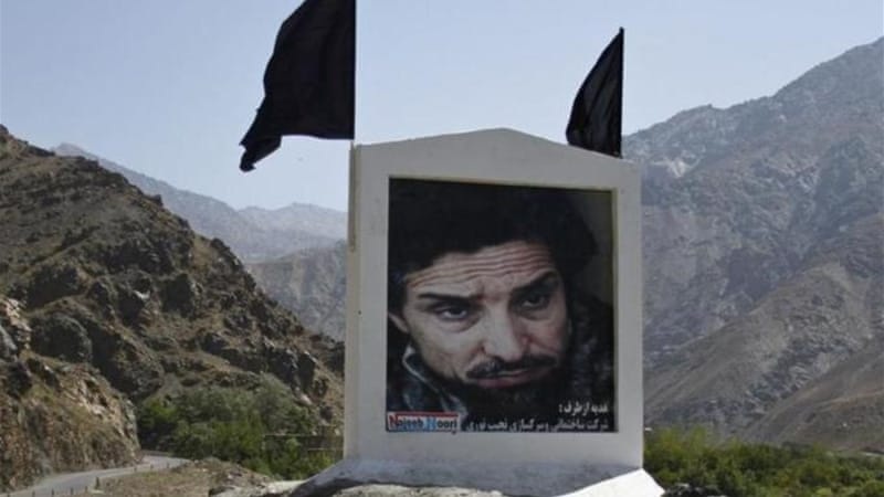 Many in Western political circles viewed him as a fundamentalist, a label that Massoud only qualified [File: Reuters]