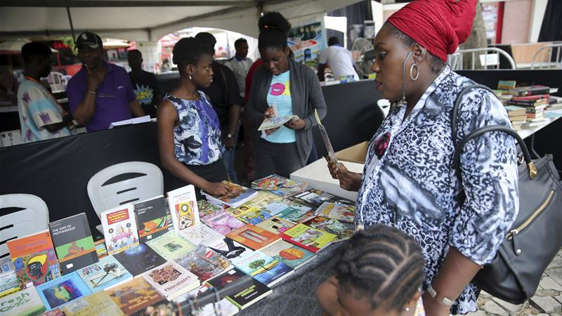Libraries, literacy and learning in Nigeria