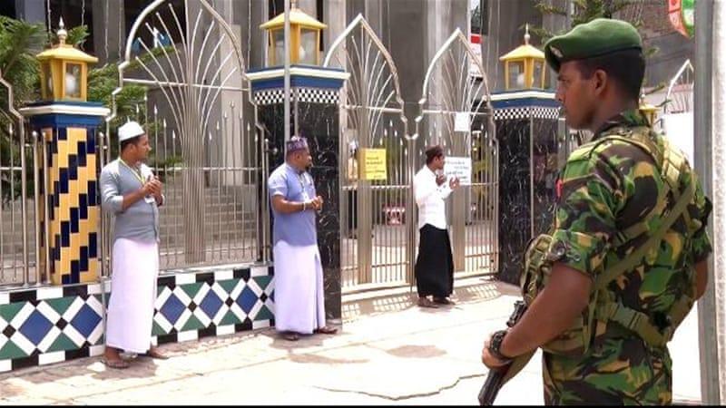 Sri Lanka bombings: Investigations under way
