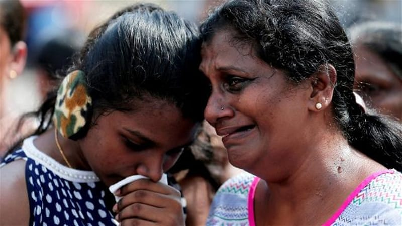 Sri Lanka blasts: Prior warnings ignored by intelligence agency