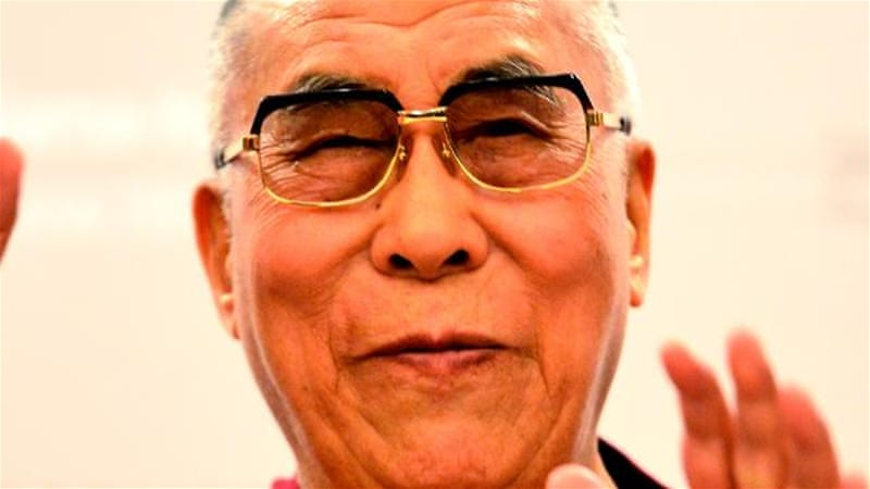 Dalai Lama News – the latest from Al Jazeera