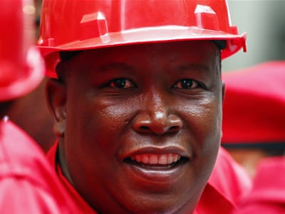 Julius Malema: My conscience is clear