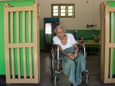 Life and times of Sri Lanka's oldest leprosy hospital