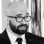 Maysam Behravesh
