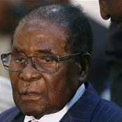 WHO scraps appointment of Robert Mugabe as ambassador