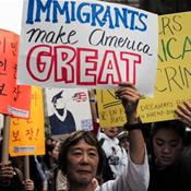 Trump's America: 'Dreamers must make deal with devil'