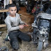 Palestinians in Lebanon: 'It's like living in a prison'