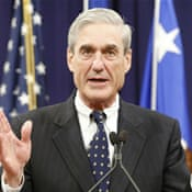 Mueller 'obtained thousands' of Trump transition emails