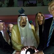 One year of Trump: The effect on the Middle East