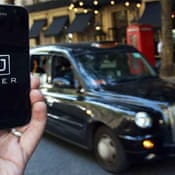 Uber to lose its licence to operate in London