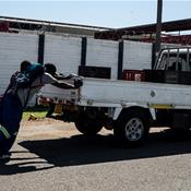 Black market fuel sales and fear: Zimbabwe faces economic fallout