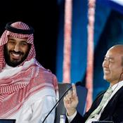 Mohammed bin Salman and the gold rush of singularity