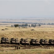 Syrians in Golan Heights to boycott Israel's election in the area
